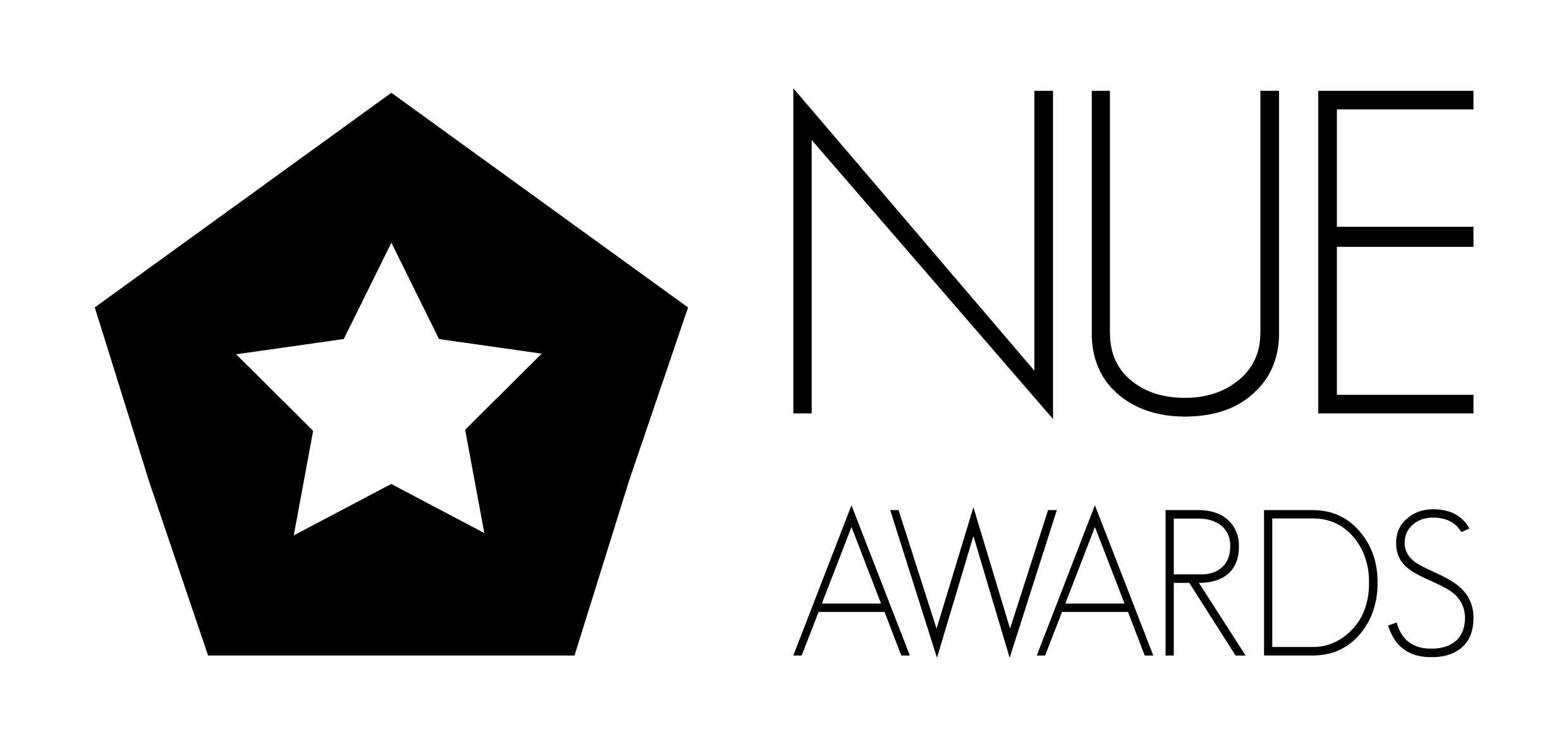NUE Awards Logo